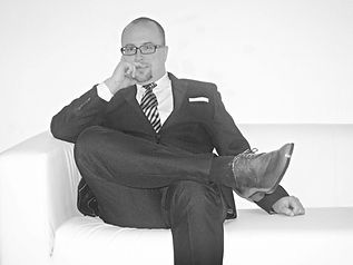 Scheidungsanwalt Dr. Gregor Mayer