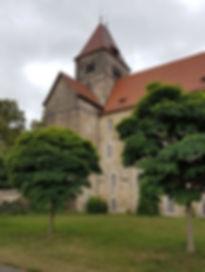 Kloster Breitenau, Guxhagen (2018)