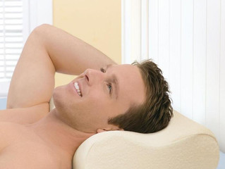 Which Pillow for Neck Pain?