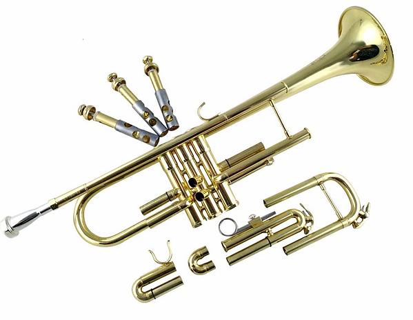 Trumpet-High-quality-LT180S43-B-flat-tru