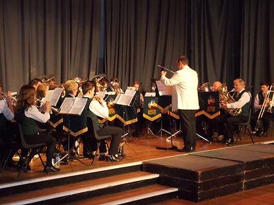 Letchworth Brass Band Hertfordshire Brass Band