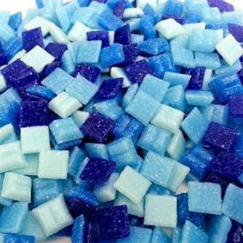 Vit 10x10 Blue Mix