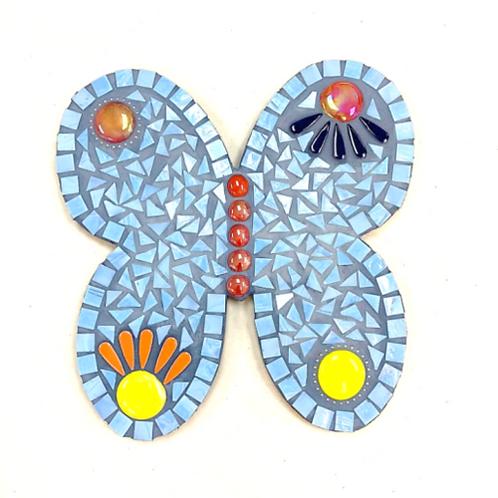 Exterior Butterfly Kitset