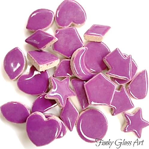 Large Charms 20mm - Purple