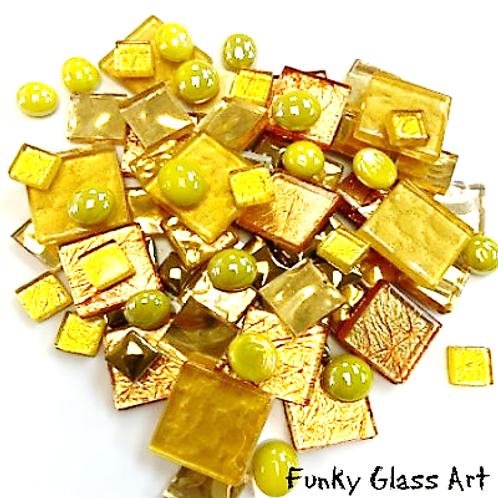 Tresure Pack - Gold Rush