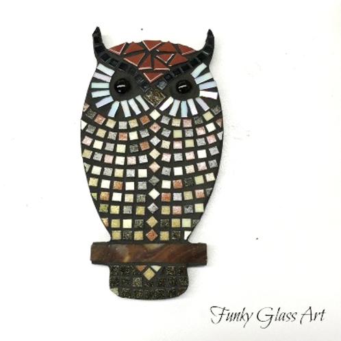 Owl Kitset Exterior