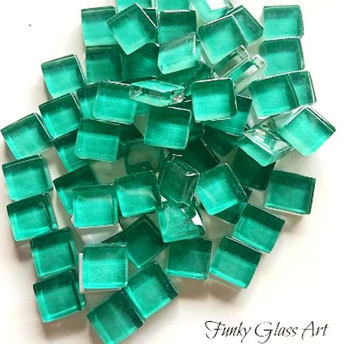 Crystal 10x10 Green