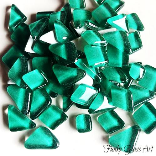 Glass Melts - Green