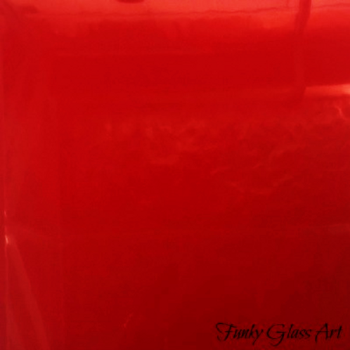 Ceramic Tile 200x200 - Carmin Red