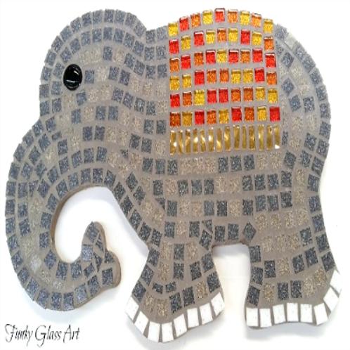 Ella the Elephant Kitset