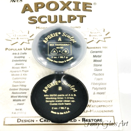Apoxie Sculpt Small