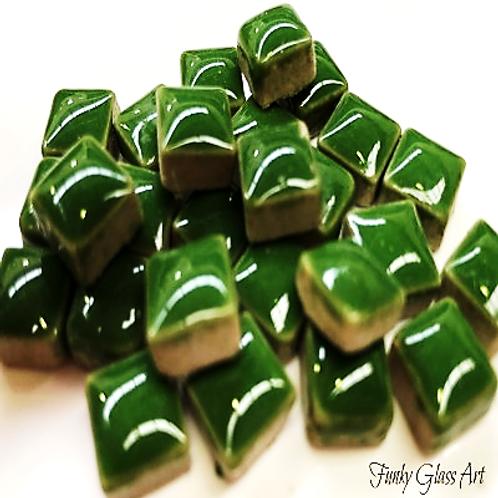 Ceramic 10x10 Green