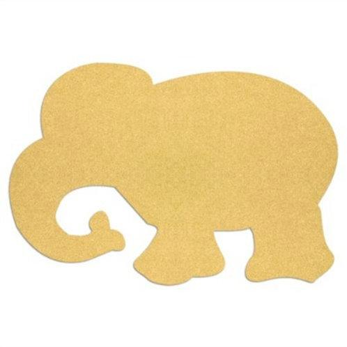 Elephant - Interior