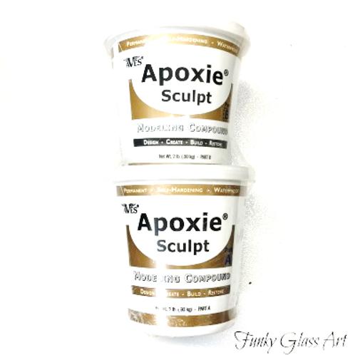 Apoxie Sculpt Large