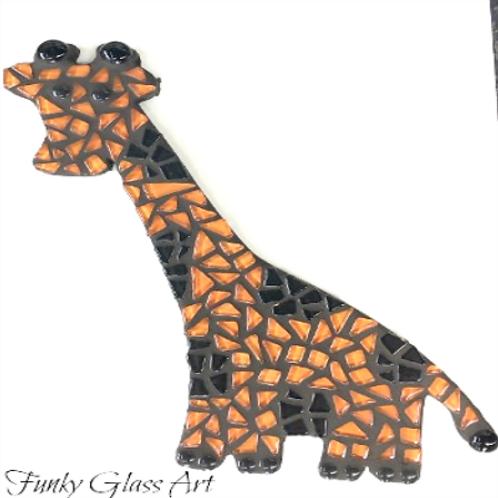 Gerald the Giraffe Kitset