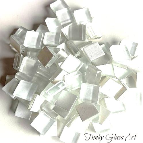 Crystal 10x10 White