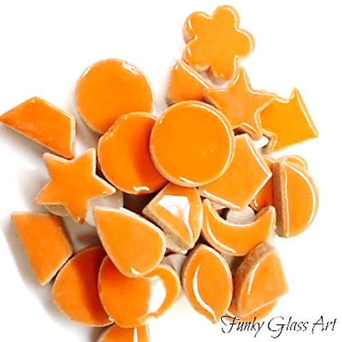 Large Charms 20mm - Orange
