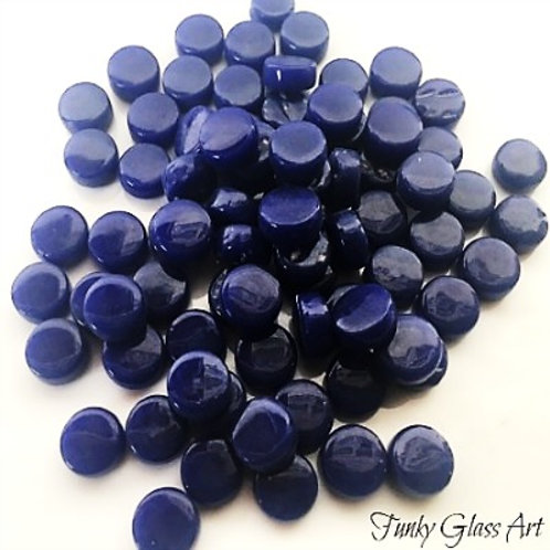 Darling Dotz 8mm - Royal Blue