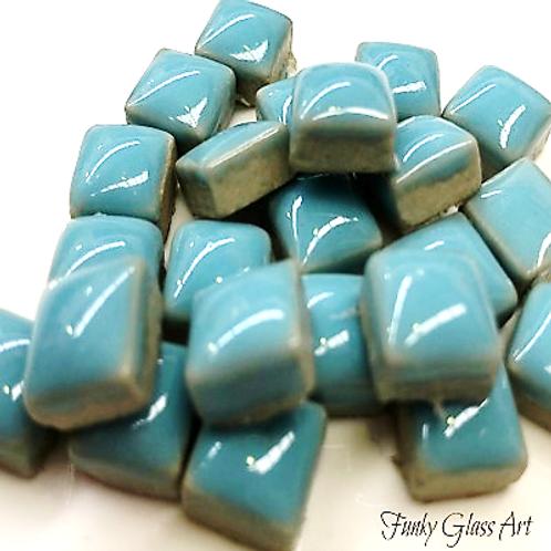 Ceramic 10x10 Baby Blue