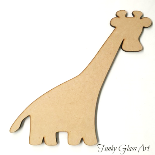Giraffe Base