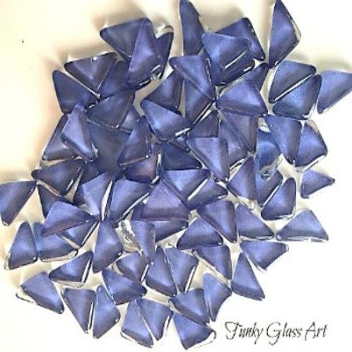 Glass Melts - Magenta