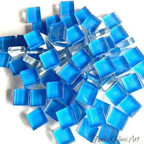 Crystal 10x10 Blue