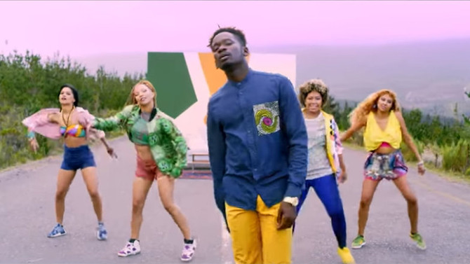 The Artistry of African Music Videos