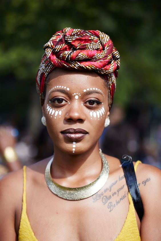 What Should I Wear? AfroPunk 2018