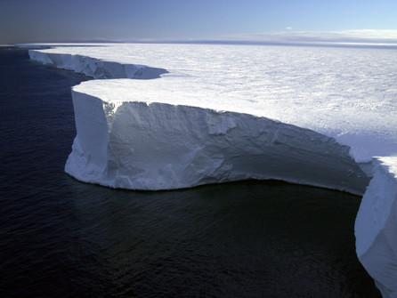 The biggest Iceberg