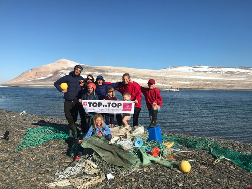 Clean-up-the-Arctic