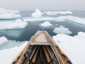 Arctic culture and climate,