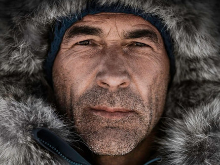 Mike Horn, Crossing the North Pole