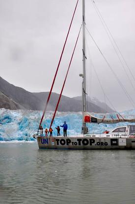 TopToTop sailboat