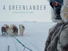 """A Greenlander"""
