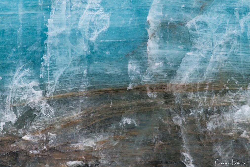Glacier - Florian Ledoux