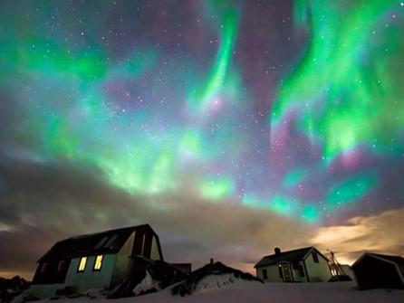 Naming Auroras