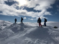 Skiing-to-TOPs
