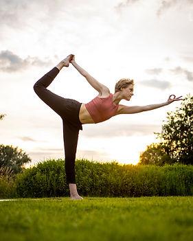 Christina Horst Yoga Vreden