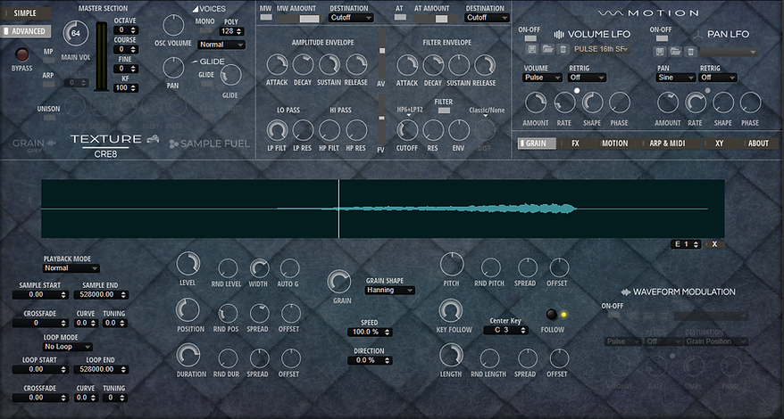 TEXTURE Advanced Page Synth Page.PNG