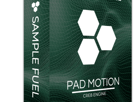PAD MOTION  - 5 STAR REVIEW.....