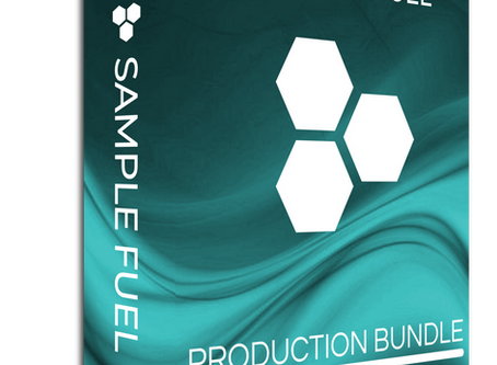 The Production Bundle Receives Stellar Review!!!