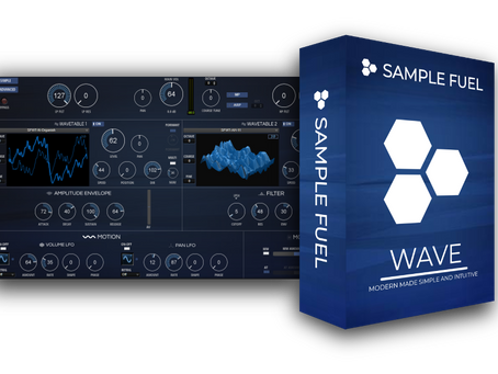 WAVE 2.0 FREE UPDATE RELEASED