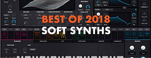 Best Synths of 2018