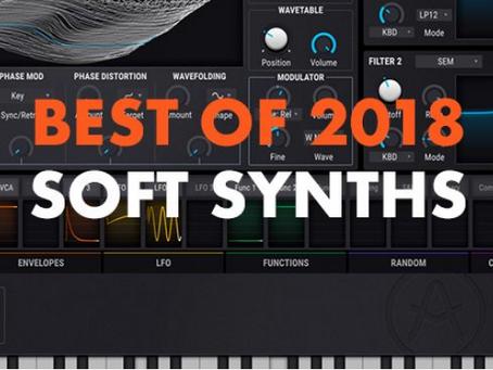 HYBRID BUNDLE on Best of 2018 List