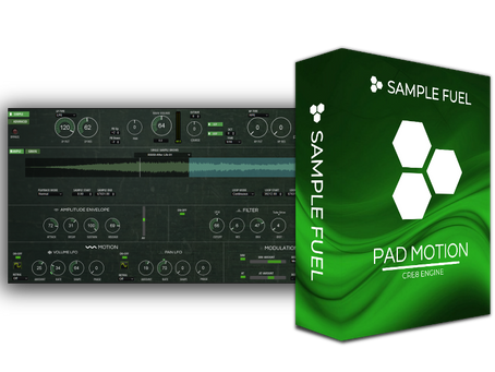 PAD MOTION 3.0 FREE UPDATE RELEASED