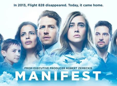 VIDEO: COMPOSER DANNY LUX COMPOSES DEMO IN STYLE OF NBC'S HIT SHOW 'MANIFEST'