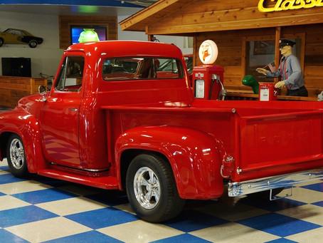 Bidenmobile® Truck!