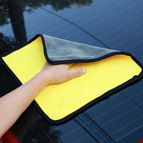 Cleaning Drying Cloth Car Wash Towel