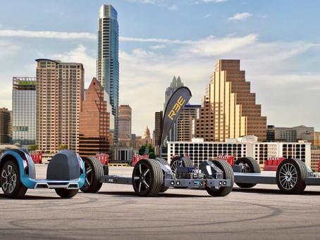 Hemp $B+ for EV Industry