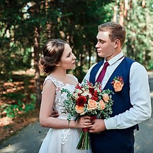 Женя и Маша